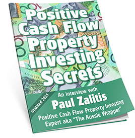 Positive Cash Flow Interview Reveals...